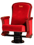 Klassischer einzelner Untersatz-hoch Rückseiten-Lagerung VIP-Stuhl