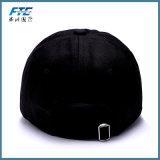 Der angepasste Großverkauf Sports Schutzkappen-Baumwollbaseballmütze