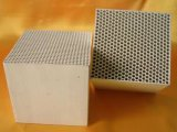 Honeycomb industriel Ceramic Heater pour Rto
