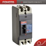 60A двойные столбы Moulded Case Circuit Breaker