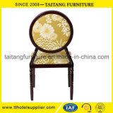 Cadeira moderna do casamento da parte traseira redonda da venda quente