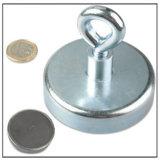 Hight Qualitätsharter starker Ferrit-Magnet