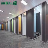 Jialifu heiße verkaufende wasserdichte HPL Toiletten-Zelle