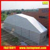 20X50mの頑丈な多角形形の倉庫のタイプテント