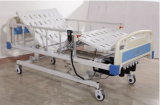 Elettrico e Manual Hospital Bed con Three Functions