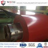 L'acciaio galvanizzato pre verniciato si arrotola (PPGI)