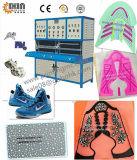 Rpu/Kpu Beschichtung-Formteil-Maschine für Fußbekleidung, Kleid, sackt usw. ein
