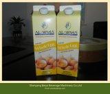 Materiale da otturazione del yogurt e macchina imballatrice (BW-1000-3)