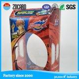 プラスチックPVCクラフトのギフトの包装ボックス