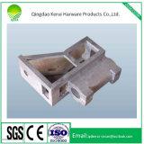 Moulage sous pression en aluminium avec anodisation pièces