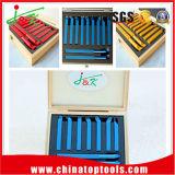 De Gesoldeerde Hulpmiddelen van de superieure Kwaliteit Carbide/Carbide Getipte Hulpmiddelen in China