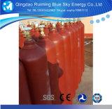 溶接のためのアルゴンのガス