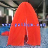 Tenda trasparente gonfiabile della tenda gonfiabile esterna dell'armadio