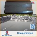 HDPE Geomembrane für Sewage Treatment Plant
