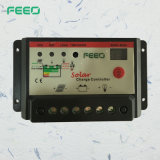 12/24V 48V 10A 20A 40A Selbstarbeits-Solarcontroller