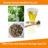 100% Pure and Organic Moringa Seed Oil