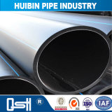 Mit hoher Schreibdichte städtisches Wasser-Verteiler-Systems-Wasserversorgung PET DIN8074 Rohr