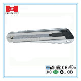 Сверхмощный инструмент ножа алюминиевого сплава для вырезывания