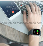 La pantalla táctil Bluetooth Smart Watch Phone con ranura para tarjeta SIM Q7