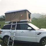 tenda fuori strada della parte superiore del tetto dell'automobile di campeggio del motore 4X4 da vendere