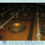 Impianto di lavaggio di purificazione di eliminazione e delle particelle del gas di scarico