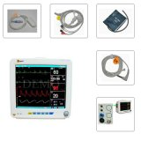 video paziente di 12-Inch 6-Parameter Monitor/ECG (RPM-9000A) - Fanny