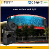 Auto-développé à l'extérieur Surface 150W Eau LED piste Effet lumineux pour l'architecture