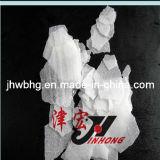 Flocos da soda cáustica de 99% para a fatura de papel