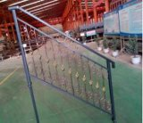 Chinese Lage Kosten en Traliewerk het Van uitstekende kwaliteit van het Smeedijzer (xgz-P002)