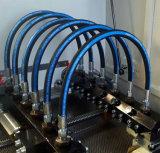 Tubo flessibile idraulico ultra ad alta pressione di gomma disponibile R13 di SAE 100 del tubo flessibile di formato di 1 pollice