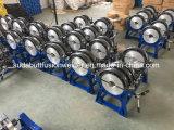 Sud250m-4 HDPE de Hand Plastic Machine van het Lassen van de Fusie van het Uiteinde van de Pijp