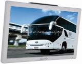 21,5 pouces écran LCD montés sur le toit pour les bus