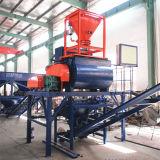 Máquina de fatura de tijolo automática da construção do material de construção
