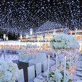 Hot Selling Colorful Christmas Decoration lâmpada Twinkling LED String Light