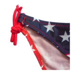 Großhandel Nylon Spandex Maß UK Flag Bikini