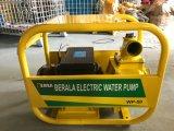 Nieuw Model wdsu-80 de Elektrische Pomp van het Water 3kw, voor de Irrigatie van de Landbouw