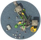 Kaiqi populäres altes Handelsspielplatz-Gerät der Stamm-Serien-Kq60010A für Vergnügungspark