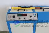Alta calidad Automotriz Trim uso electrostático Flocado máquina