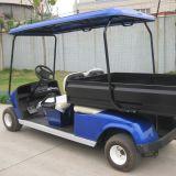 Marshell, das 2 Sitzelektrisches Golf-Dienstwagen (DU-G4L, ausstattet)