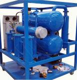 De Nakin Gebruikte Machine van het Recycling van de Terugwinning van de Olie, de VacuümZuiveringsinstallatie van de Olie van de Transformator