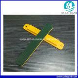 De beste Markering RFID van het Geschikt om gedrukt te worden AntiMetaal van de Oplossing Passieve UHF
