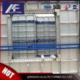 アルミニウム建物の型枠システム