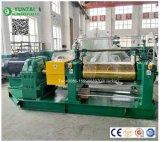 Garantia longa Xk-450 do certificado do Ce moinho da máquina do moinho de mistura/dois rolos/moinho de mistura aberto