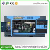 Quanchai Dieselgenerator 10kVA mit Keypower Drehstromgenerator