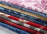 Tecido para colchões de algodão