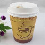 Kop van het Document van de Koffie van Eco de Vriendschappelijke Beschikbare