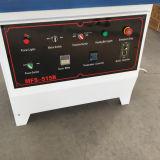 Machine automatique de bordure foncée de travail du bois de segmentation