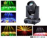330W 15r moviendo la cabeza el rayo de luz con luces LED de patrón