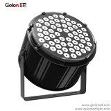 5 años de garantía de 400 W de la parte superior del mástil de proyectores de alta calidad de iluminación LED