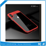 iPhone Xの後の新しいIphonexのための携帯電話ハウジング8つのバンパーApple 7つのカンディーiPhone7の電話器